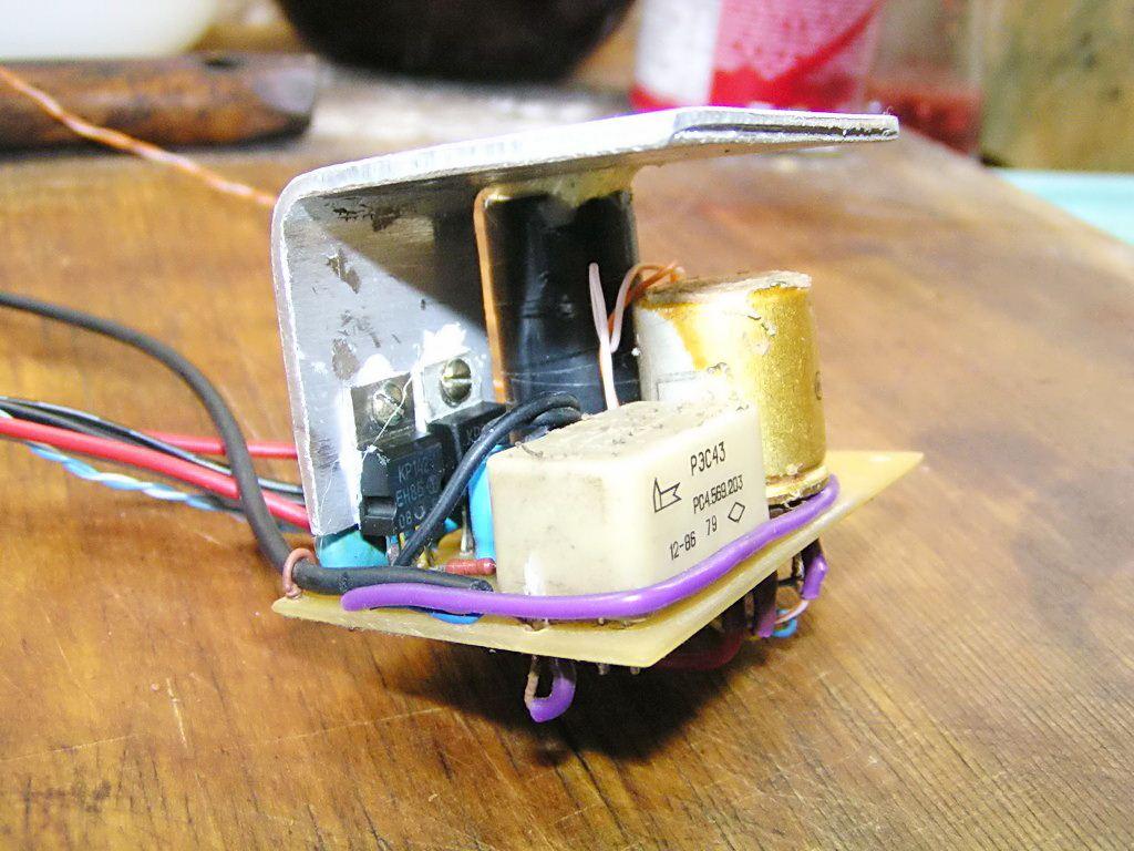 Своими руками электронику в домашних условиях 106